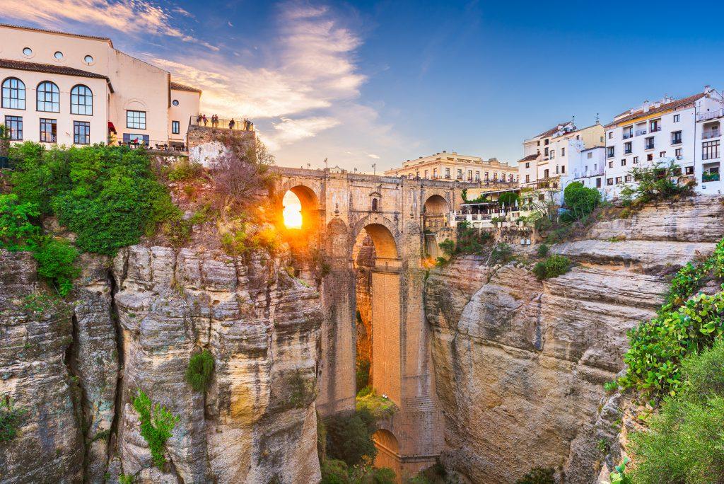 ADAC Reisemagazin #179 - Spaniens feuriger Süden – Andalusien