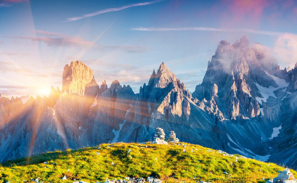 ADAC Reisemagazin #184 - Dolomiten
